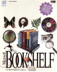 Bookshelf 92
