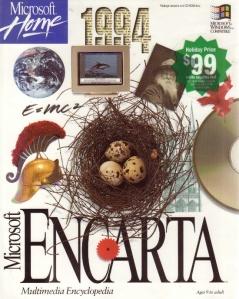 Encarta 94